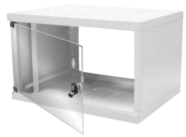 coffret rack 19 et 10 informatique muraux armoire baie. Black Bedroom Furniture Sets. Home Design Ideas