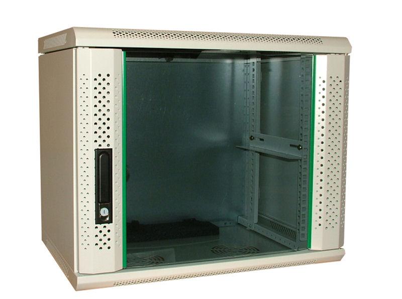 coffrets muraux informatique a r s armoire murale r seau brassage vdi ventilation. Black Bedroom Furniture Sets. Home Design Ideas