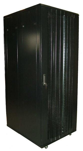 baie de brassage armoire rack 19 pouces 42u 600x600. Black Bedroom Furniture Sets. Home Design Ideas
